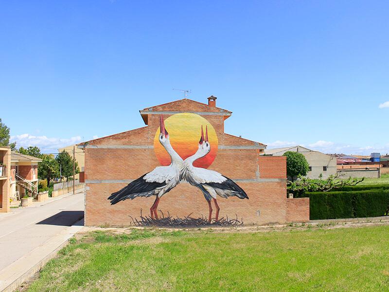 cigonya-blanca-enciclopedia-mural-4